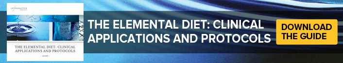 Clinical Applications Elemental Diet eBook