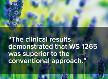 New study on the benefits of oral lavender oil reveal promising results