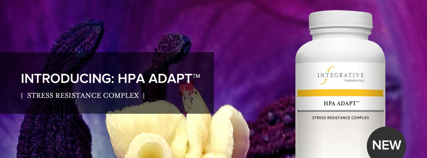 Introducing: HPA Adapt™