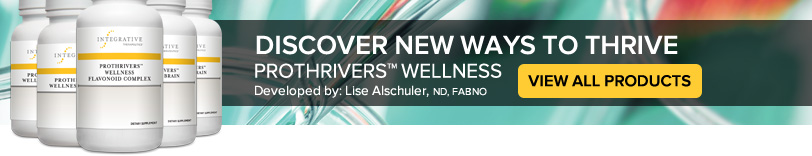 ProThrivers Wellness Nutritional Supplements