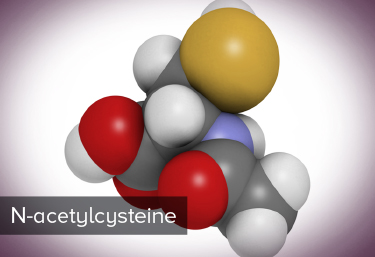 Glutathione levels and N-acetyl L-cysteine (NAC) | Integrative