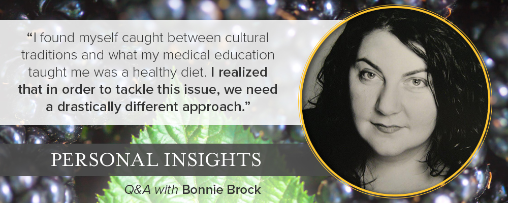 Personal Insights: Q&A with Bonnie Brock