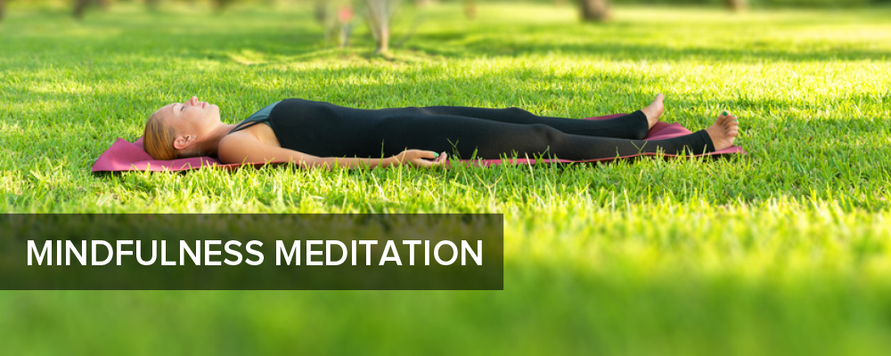 Mindfulness Meditation: An Overview of MSRT, Supine Position, and Cognitive Performance