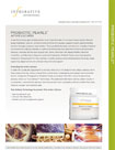 Probiotic Pearls Information Sheet