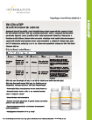 Rhizinate Information Sheet